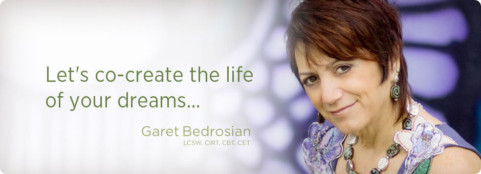 Let's co-create the life of your dreams...